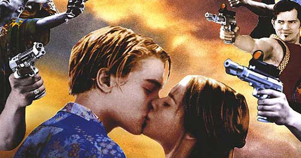 mise en scene in romeo and juliet Analysis of baz luhrmann's use of cinematic devices in the critical analysis of the opening extract of baz luhrmann's romeo and juliet mise en scene and.