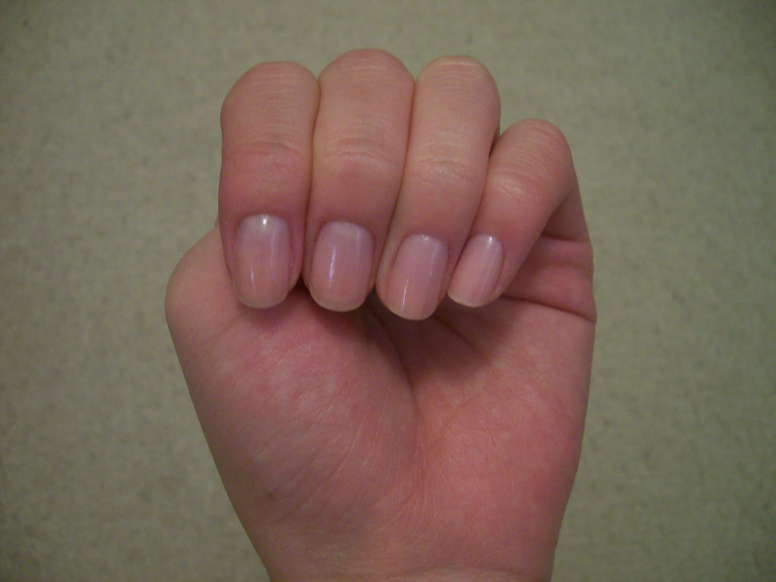 Crouching Asian, Hidden Polish: Look at my nails, I\'m responsible ...