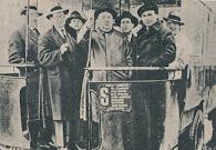 1931. Francia.