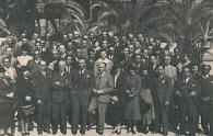 1940. Lima