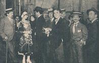 Lima 1914