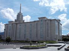 Templo Bogotá Colombia