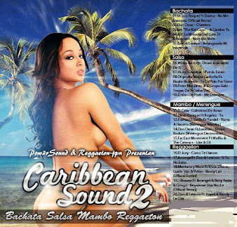 Caribbean Sound Vol2 (2010)