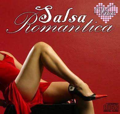 VA. Salsa Romantica (2010)