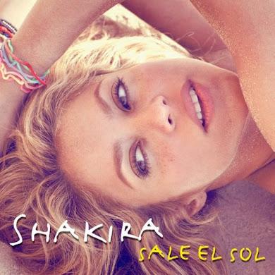 Descargar Shakira – Sale El Sol [2010] Gratis