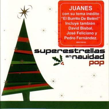 Super Estrellas En Navidad – Pop (2010)