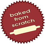 Baked From Scratch
