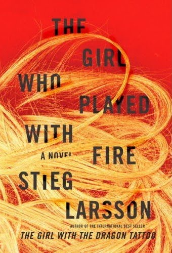 Stieg Larsson's Millennium Trilogy Bundle: The Girl with the Dragon Tattoo,