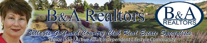 Senior (55+) Active Adult Resort-style living at The Villages Golf & Country Club in San Jose