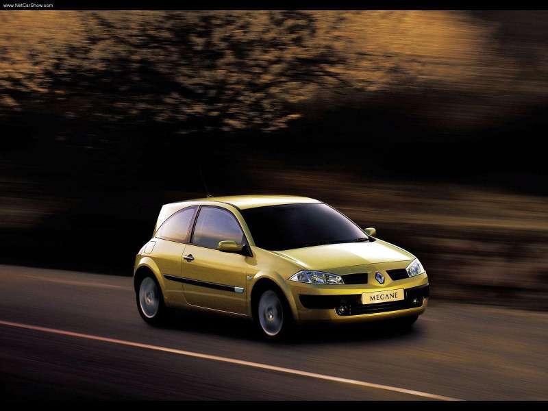 Renault Megane II Sport Hatch Resimleri | Moda elbise, elbise modelleri,