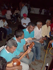 CANTORES DE SABANA LARGA