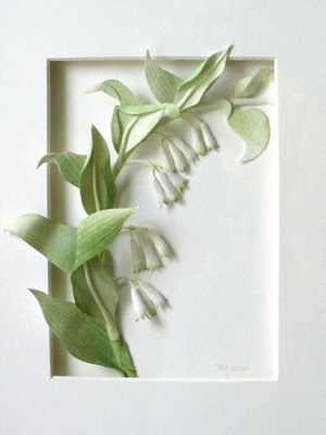 Stunning paper art Seen On www.coolpicturegallery.us