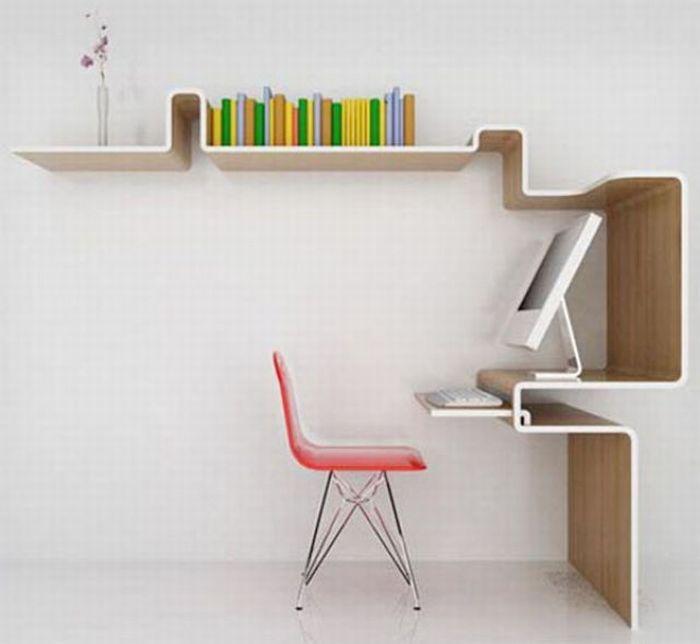 Kerala Home Design And Floor Plans Creative Home Office Desks