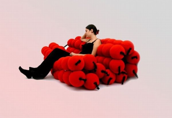 creative sofa sets 14 - Fantasy Sofa designs