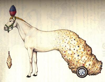 Copy of The Voynich Manuscript The Voynich Manuscript is