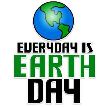Todos Los Dias Es Día De La Tierra