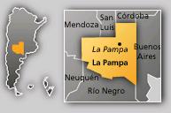 La Pampa - Argentina