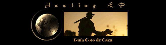 Hunting LP  Tourism National , Turismo Nacional