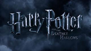 harry potter and the deathly hallows - Dave ha visto Harry Potter y Las Frustraciones de la Muerte!