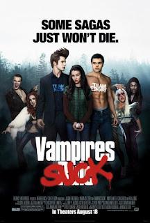 Vampires Suck 1 - Movie Fail: Las peores peliculas de este año.