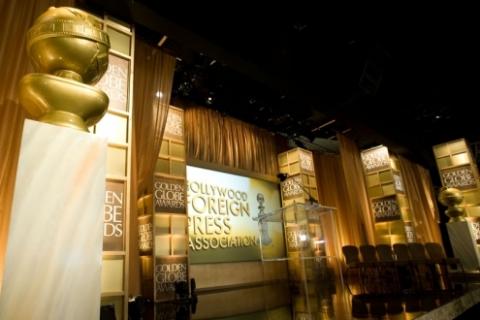 golden globes - Ganadores del globo de oro!