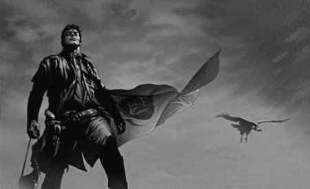 darktowergunslinger - Christian Bale en la Torre Oscura?