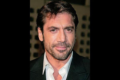 javier bardem and - Que Christian Bale siempre no...