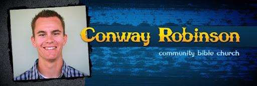 Conway Robinson