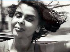 Blanca Varela mi pequeño tributo