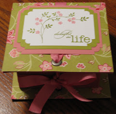 delight in life - gift box