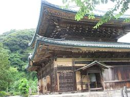Kenchoji Hall