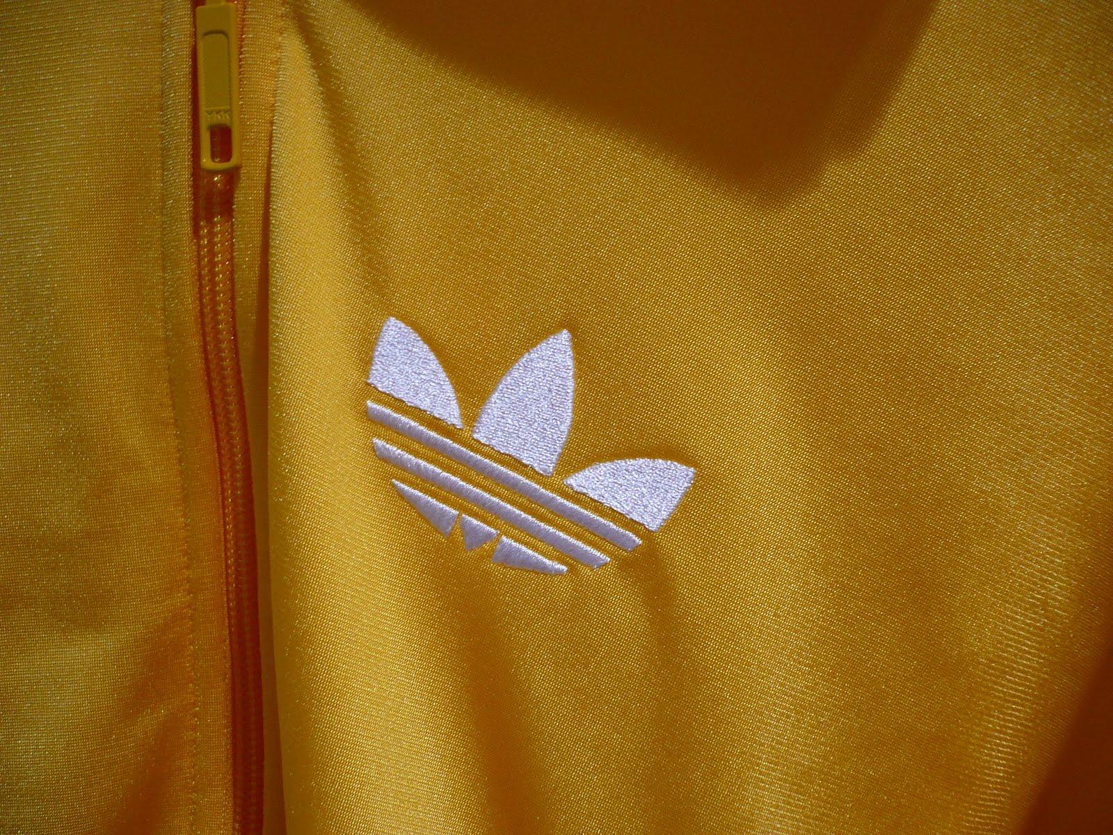À Bandes Adidas Survêtement Blanches Jaune Firebird Les3bandes qFAIXwq
