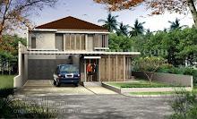 Portfolio Desain Rumah