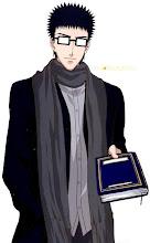 Inui Sadaharu Principe del Tennis