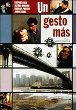 Un Gesto Mas : Stephen Rea  , Alfred Molina