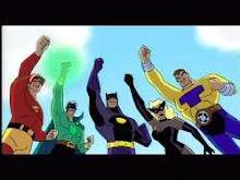Liga de la Justicia : El Sindicato de La Justicia