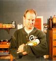 Mrs: William Hurt
