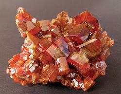 Fotos de Minerales del Día