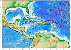Sistema de monitoreo de Estaciones del caribe