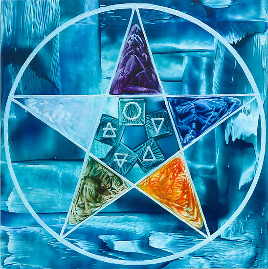 Wiccan Protection Symbols Against Evil