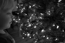 Christmas through his eyes