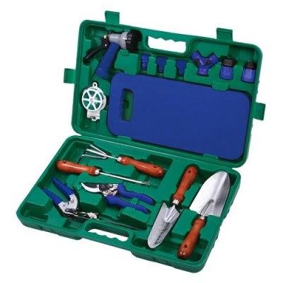 Garden tool kit for Gardening tools kit set