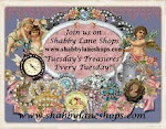 Shabby Lane Shops Tuesday's Treasures