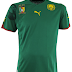 Jersey FIFA world cup 2010