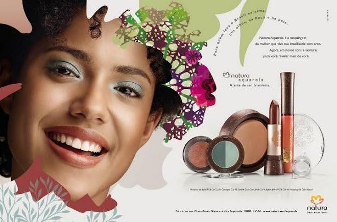 Consultant Natura Cosmetic - Brazil