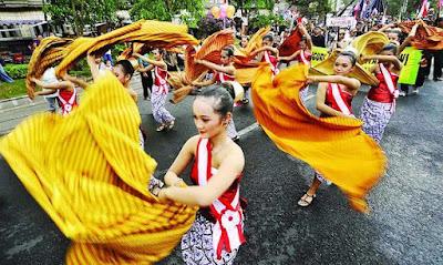 Kebudayaan Masyarakat Suku Jawa
