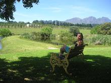 Stellenbosch und Umgebung