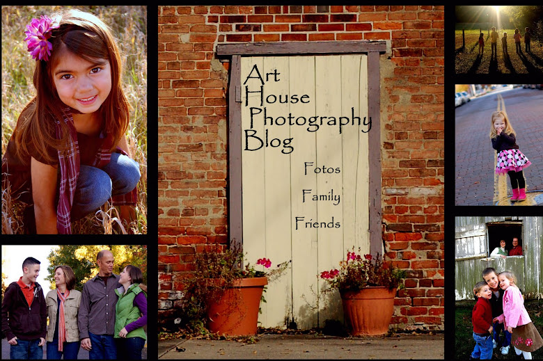 Arthouse Photography Blog