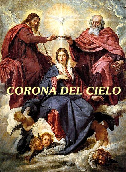 Corona del Cielo