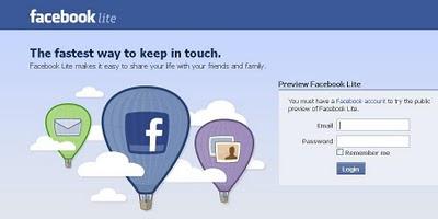 Link Untuk Facebook